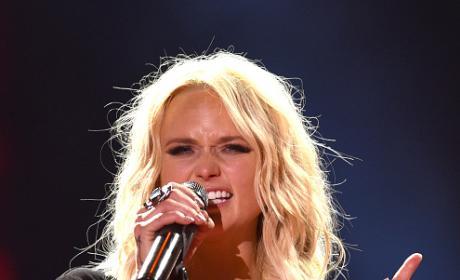 Miranda Lambert At CMA Music Festival Day One