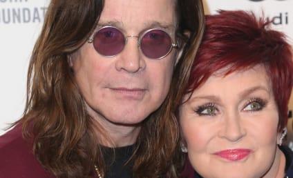 Ozzy Osbourne DUMPS Mistress, Begs Sharon for Forgiveness!