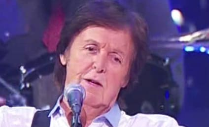 Paul McCartney Records Gun Control Message, Urges Calls to Congressmen