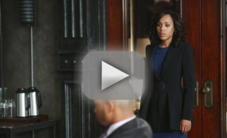 Scandal Season 5 Episode 14 Recap: So Long, Cyrus?