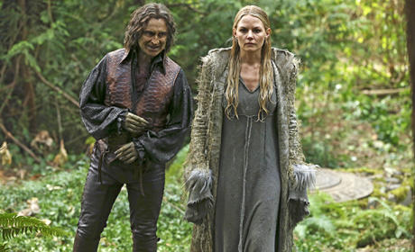 Once Upon a Time Season 5 Premiere Scene