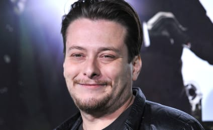 Edward Furlong Arrested on Domestic Violence Charges