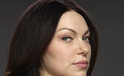 Laura Prepon: Leaving Orange is the New Black