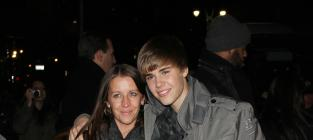 Pattie Mallette, Mother of Justin Bieber, to Pen Memoir