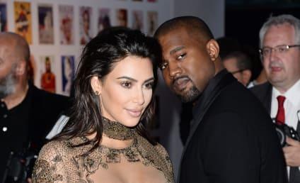 Kim Kardashian KICKS OUT Kanye After Ellen Debacle?