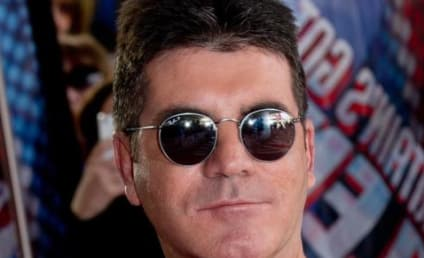 Simon Cowell to Lauren Silverman: Settle Divorce NOW