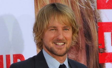Caroline Lindqvist, Owen Wilson Welcome Love Child!