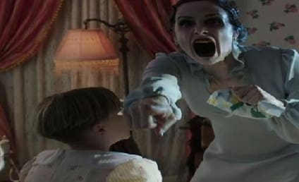 Insidious Chapter 2 Trailer: Watch Now!