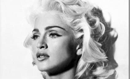 Madonna Nude Photo to Be Auctioned