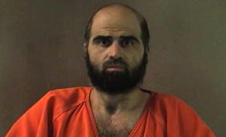 Nidal Hasan Convicted of Murder in Fort Hood Shootings, May Face Death Penalty