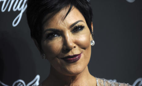 Happy 59th Birthday, Kris Jenner!