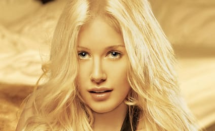 Heidi Montag Album Sales: Fittingly Abysmal