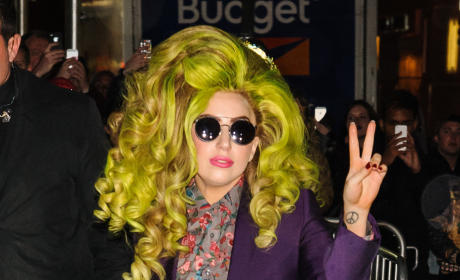 Perez Hilton: Lady Gaga is a Drunk Who's Obsessed With Fame!
