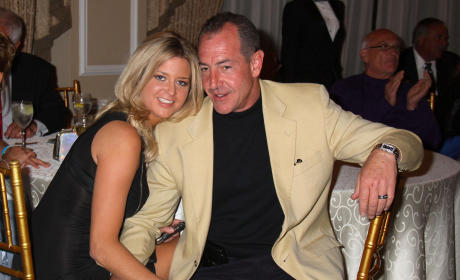 Michael Lohan Exploits Dead Father