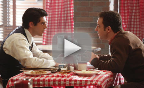 Criminal Minds Season 10 Episode 13 Recap: Who Died?!