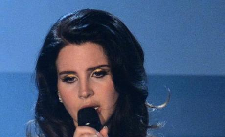 Lana Del Rey to Perform at Kimye Wedding!