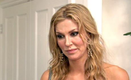 Brandi Glanville Has Bathroom Sex at Kyle Richards' House, Tweets About Kristen Stewart