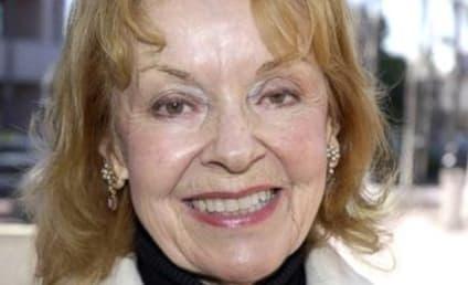 Janet Waldo Dies; Voice of Judy Jetson Was 96