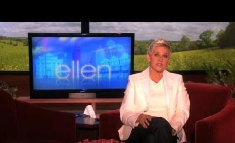 Ellen DeGeneres Addresses Tyler Clementi Suicide, Bullying of Gay Teens