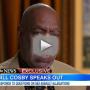 Bill Cosby Responds to Rape Allegations, Spews Nonsense