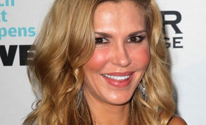 "Brandi Glanville: Wanting to ""Kill"" LeAnn Rimes is a Figure of Speech"