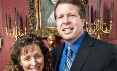 Jim Bob and Michelle Duggar to Adopt 20th Child?!