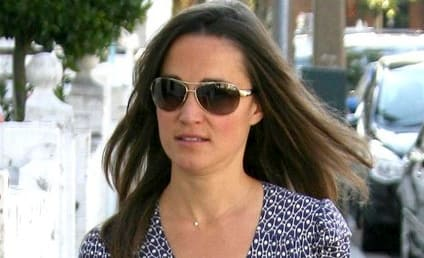Pippa Middleton and Andre Balazs: New Couple Alert?