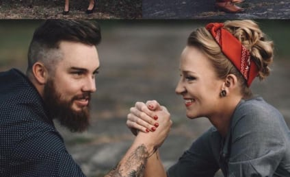 Maci Bookout MARRIES Taylor McKinney!