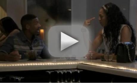 Love & Hip Hop Atlanta Season 3 Episode 15 Recap: Stevie J, Mimi Faust Fight Over Sex Tape