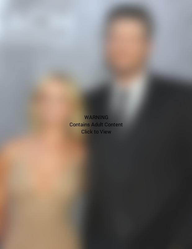 Blake Shelton and Miranda Lambert Picture
