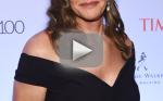 Caitlyn Jenner Pees in Trump Tower!