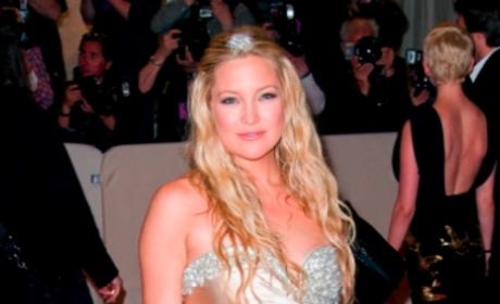 Kate Hudson, Matt Bellamy Welcome Baby Boy!