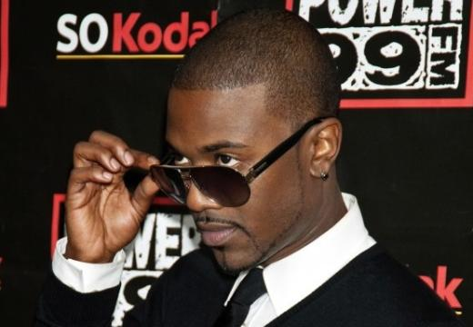 Totally Ray J