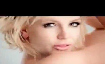 """Britney Spears Teases Men, Women, """"3"""" Music Video"""