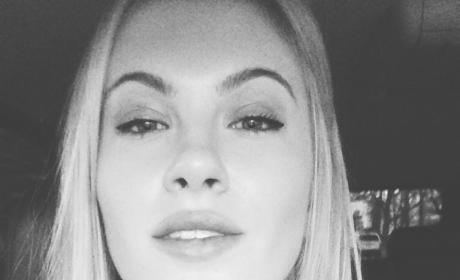 Ireland Baldwin Leaves Rehab, Shows Off New Brunette Look