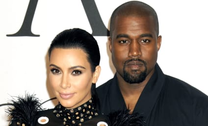 Kim Kardashian to Kanye West: Get a Vasectomy! We're DONE Having Kids!