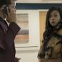 Lucious and Cookie At The Hospital On Empire Season 3 Episode 1
