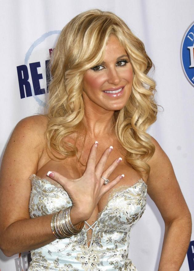 Kim Zolciak Still