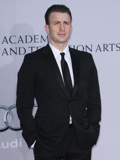 A Chris Evans Picture