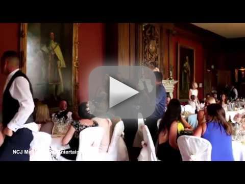 Groom pranks shock vital you know what out of bride