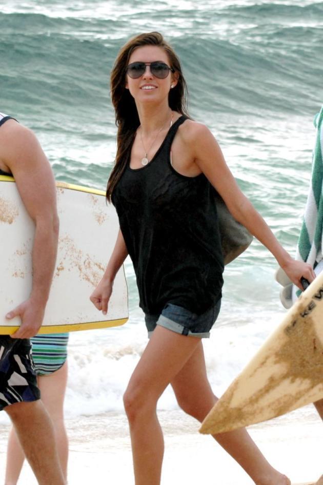 Audrina: Beach Babe