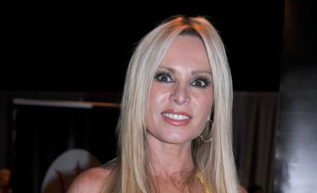 Lizzie Rovsek: Tamra Barney Lies! She Told Everyone to Skip My Party!