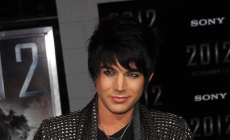 Adam Lambert: Ready to Date!