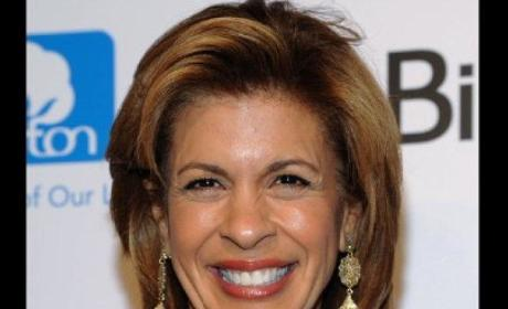 Hoda Kotb to The View?