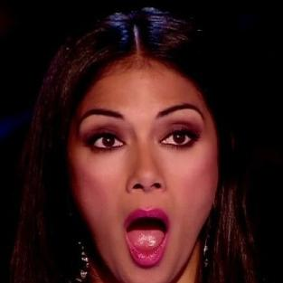 My Name is Nicole Scherzinger