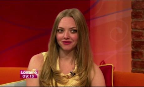 Ted 2 Casts Amanda Seyfried as Female Lead