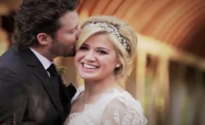 Kelly Clarkson Wedding Video: Released, Beautiful