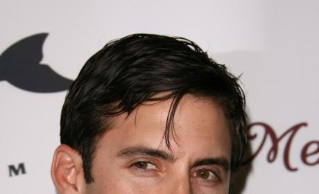 Milo Ventimiglia: A Hot, Shirtless Hero