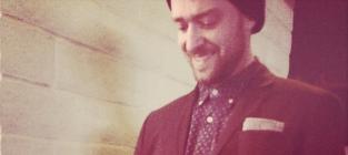 Justin Timberlake Loves Jessica Biel