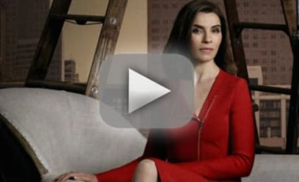 Watch The Good Wife Online: Check Out Season 7 Episode 22